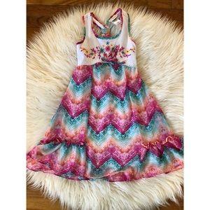Jona Michelle Girls Dress 🌸